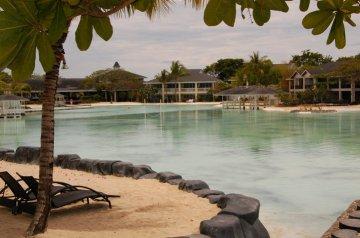Plantation Bay Resort and Spa. Taken in Cebu City, my birthday 2010.